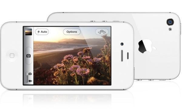 Новый iPhone не стал пятым