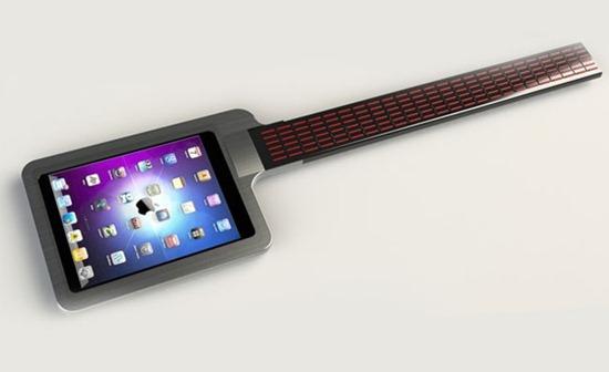 iTar – гитара XXI века