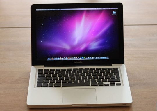 Apple обновили линейку ноутбуков MacBook Pro