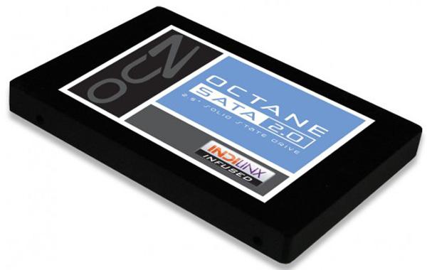 OCZ выпустят 2,5-дюймовый SSD-накопитель на 1 терабайт