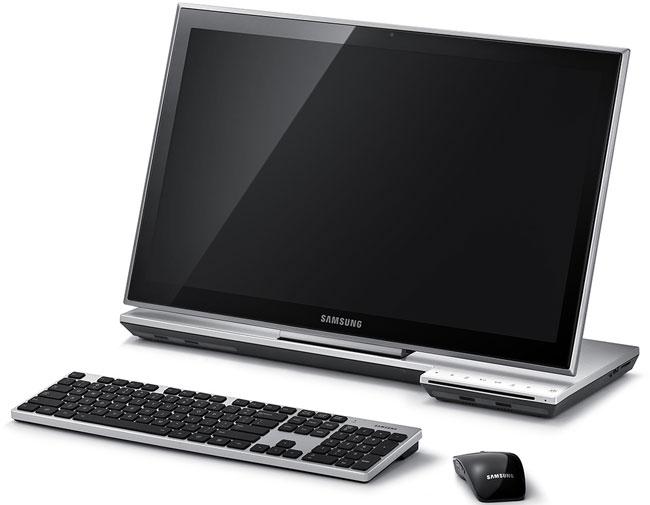 Series 7 – новый десктоп «все в одном» от Samsung