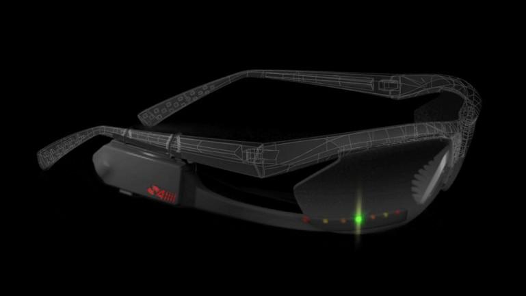 Система Sportiiiis превратит очки в профессиональное спортивное оборудование