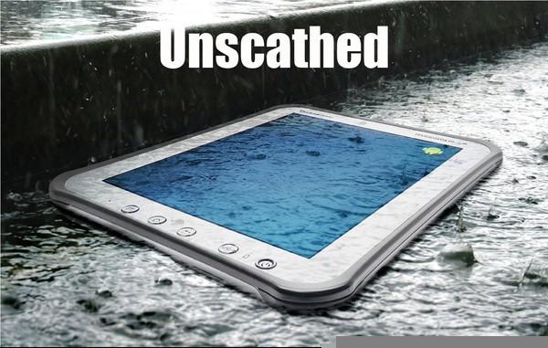Новые защищенные планшетники Toughpad A1 и B1 от Panasonic