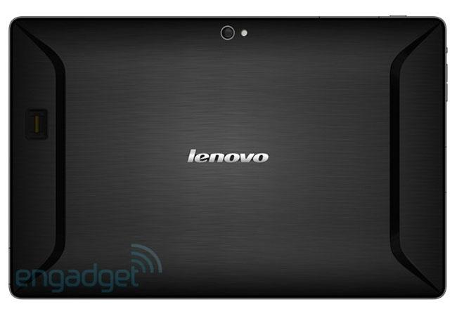 Lenovo выпустит 10,1-дюймовый планшетник на базе Tegra 3