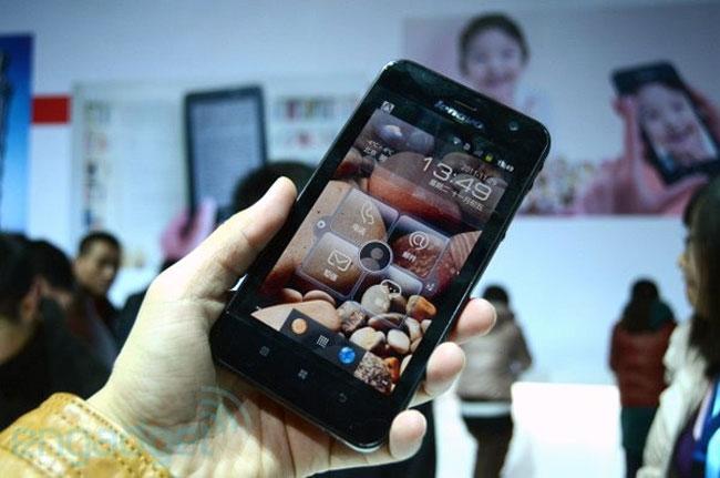 Анонсирован пятидюймовый планшетник LePad S2005 от Lenovo