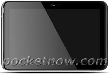 HTC выпустят планшетник с Tegra 3