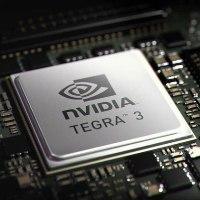 Четырехъядерный процессор NVIDIA Tegra 3 для мобильных устройств анонсирован официально