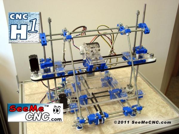 3D-принтер за 0