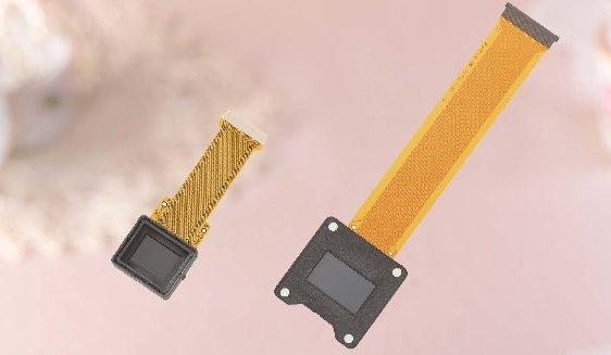 Микро-OLED-дисплеи с разрешением 720р от Sony