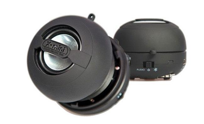 Карманные Bluetooth-динамики X-Mini KAI