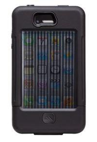 Чехол Case Mate Tank защитит iPhone от любых ударов