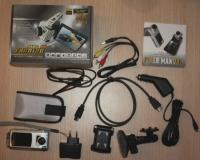 Обзор видеорегистратора F900LHD Full HD