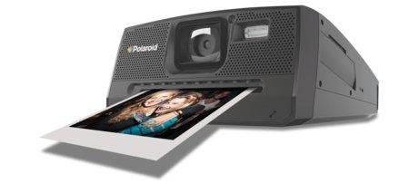 Polaroid Z340 – ностальгия в цифровом формате