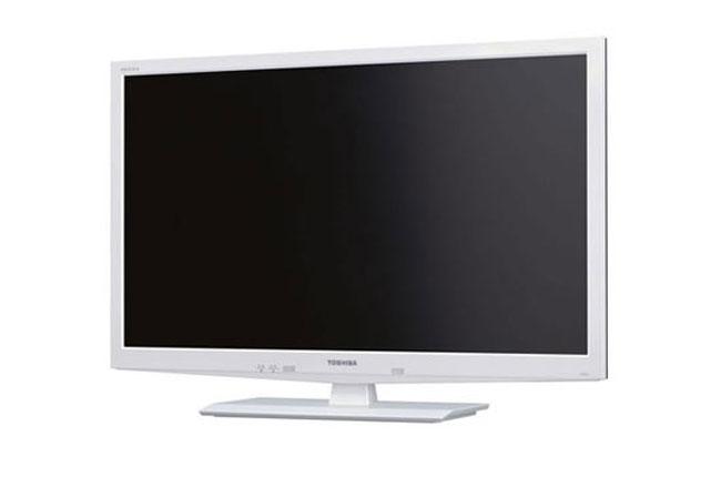 Экологически чистый телевизор от Toshiba потребляет 0 Вт энергии в режиме ожидания