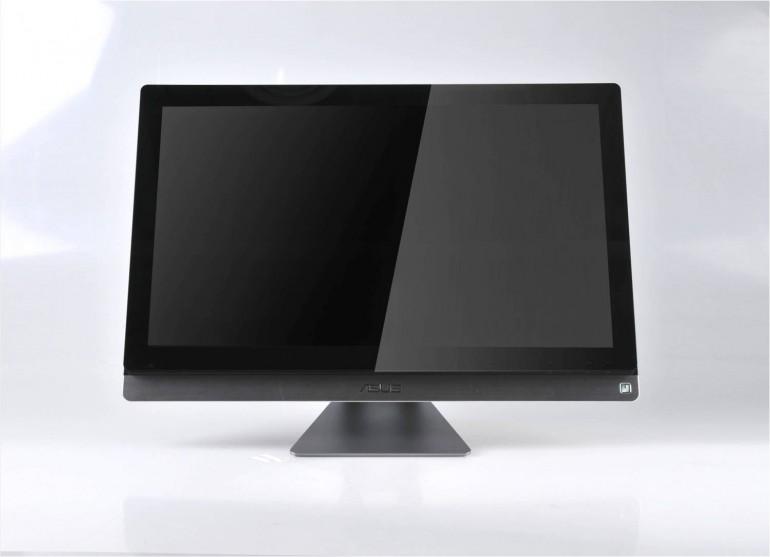 ASUS представляет 27-дюймовый компьютер-моноблок ET2700 с поддержкой мультитач