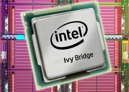 Первые процессоры Ivy Bridge появятся 8 апреля