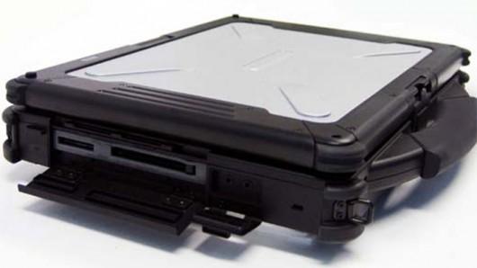 Усиленный гибридный ноутбук Durabook R13C от GammaTech