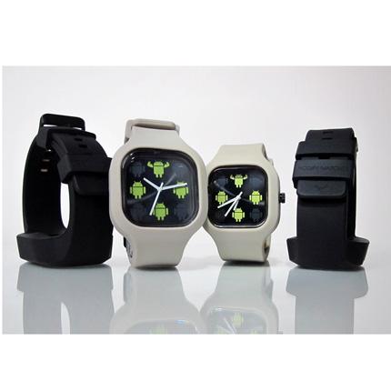 Modify Watch – новое понимание концепции «Android-часы»