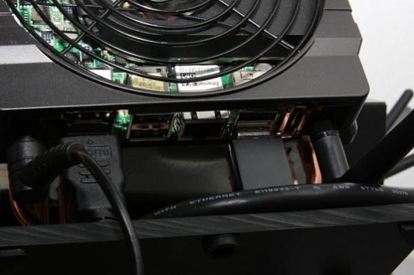 Компьютер в кулере