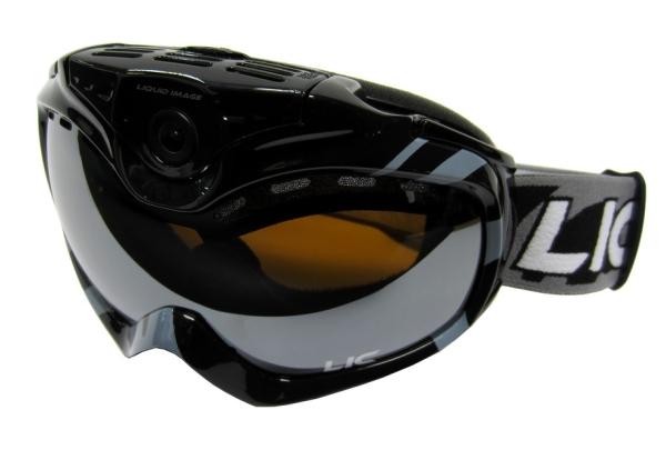Видеокамеры c Full HD для спорстменов-экстремалов от Liquid Image