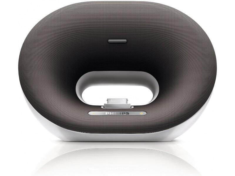 Док-станция Fidelio для iPod от Philips - качество звука и дизайна