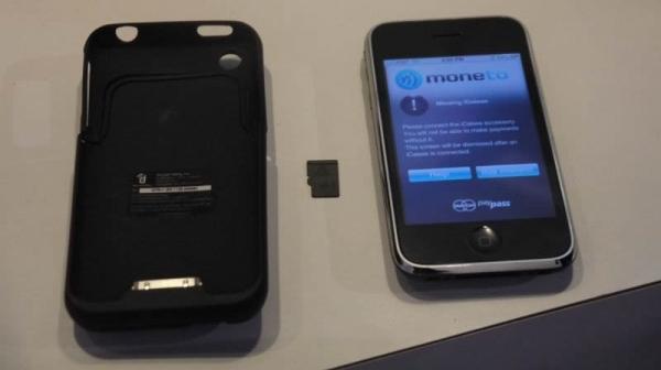 Новые карты памяти добавят поддержку NFC для iPhone