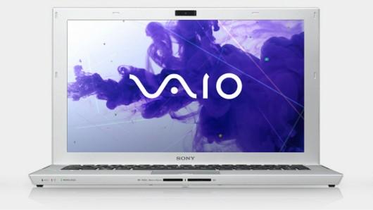 Sony обновит линейку лэптопов VAIO