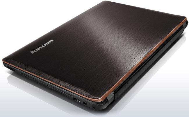 Анонсирован ноутбук Lenovo IdeaPad Y470p