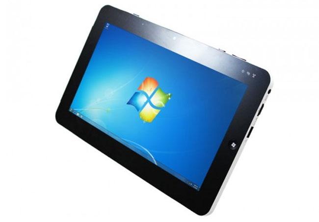 «Планшетный нетбук» Netbook Navigator NAV10T