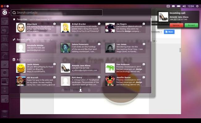 Canonical выпустит Ubuntu для Android