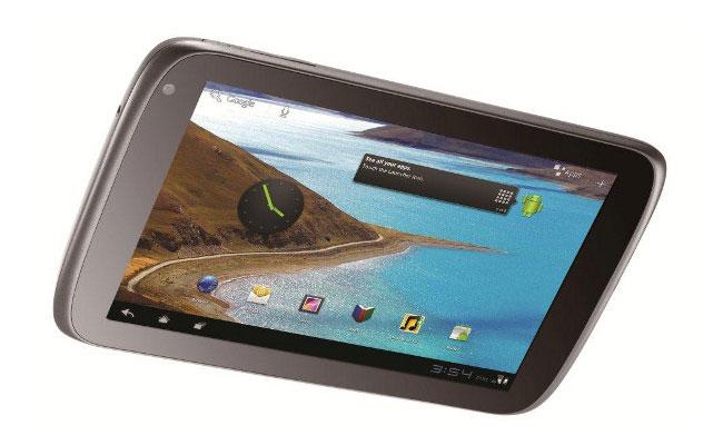 ZTE Optik – не брендовый планшетник с достойными характеристиками