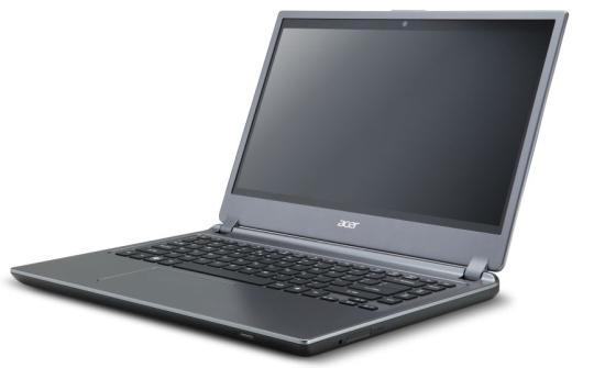 Acer выпустят ультрабуки за 700 долларов?