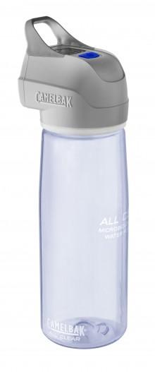 Ультрафиолетовая бутылка для воды Camelbak All Clear – полезное походное приспособление