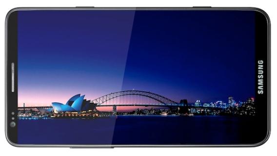 Samsung Galaxy S III снабдят Full HD-дисплеем?