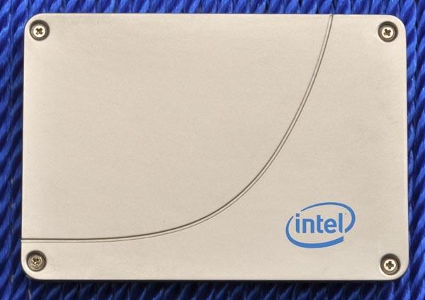 Intel анонсировали новые SSD-накопители