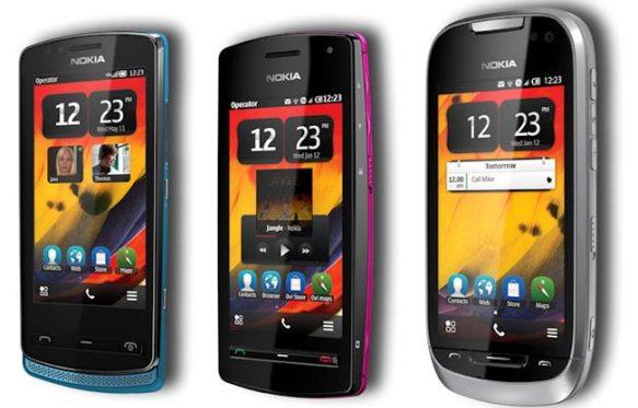 Nokia выпустят последний смартфон с Symbian?