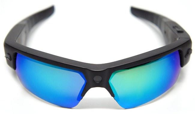 «Шпионские» солнечные очки Pivothead