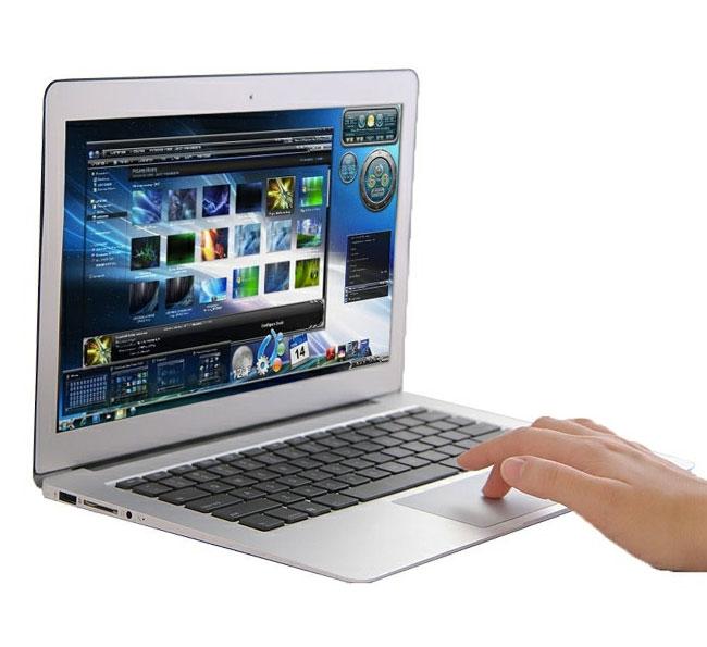Анонсирован производительный нетбук Netbook Navigator Nav13X