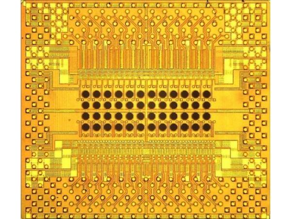 Терабитный оптический чип от IBM