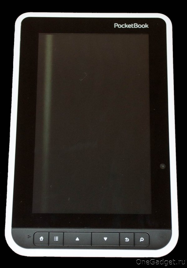 Обзор PocketBook A7
