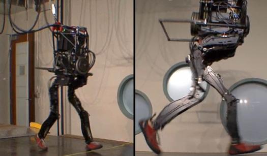 Минобороны США нужен человекообразный робот-инженер