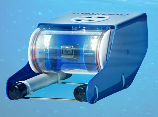 Субмарины от OpenROV выйдут в продажу летом