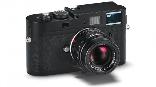 Leica M Monochrom – черно-белая камера за 8000 долларов
