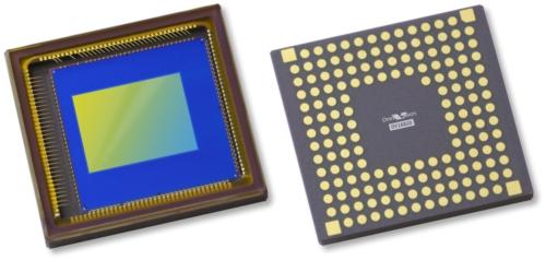 Матрицы для мобильных устройств с возможностью записи видео разрешением 16 мегапикселей