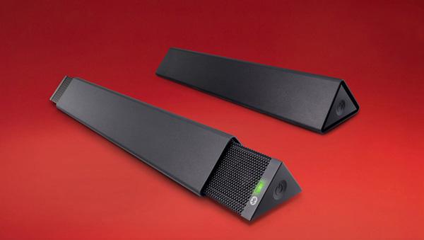 Bluetooth-динамики Rocketfish хорошо уживаются со Smart Cover