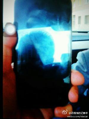 ZTE готовят к выпуску самый тонкий смартфон в мире