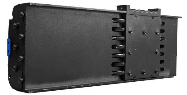 Видеокарта iGame GTX 680 с пассивным охлаждением