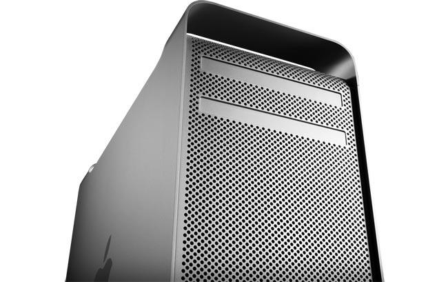 Apple анонсировала новые Mac Pro