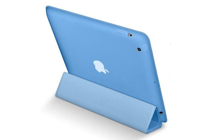 Smart Case – новый официальный аксессуар для iPad