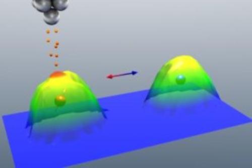 Ученые сохранили бит информации на 51 атоме